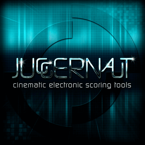 Impact Soundworks Juggernaut: Cinematic Electronic Scoring Tools