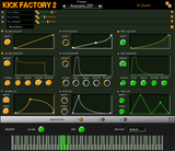 ChannelRobot Kick Factory 2