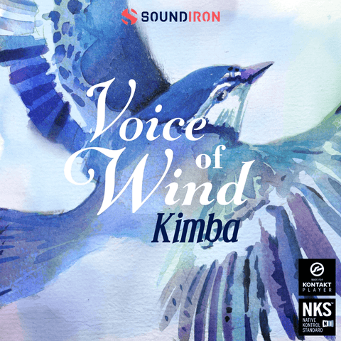 Soundiron Voice of Wind: Kimba
