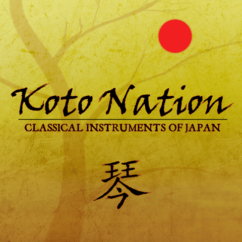 Impact Soundworks Koto Nation