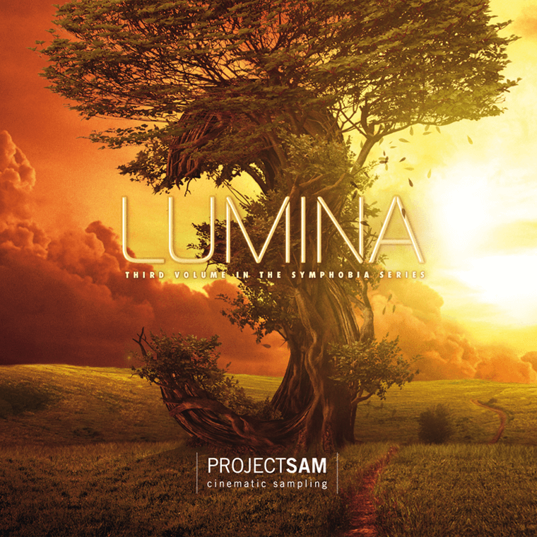 ProjectSAM Symphobia 3: Lumina