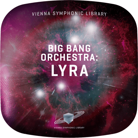VSL Big Bang Orchestra: Lyra
