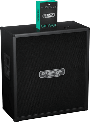 ML Sound Lab Mega Oversize