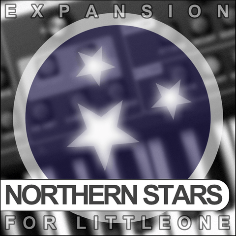 Xhun Audio Northern Stars