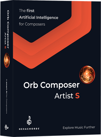 Hexachords Orb Composer Artist S
