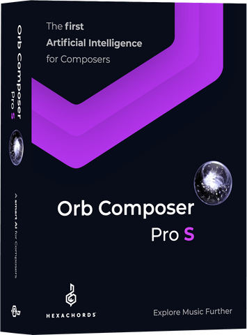 Hexachords Orb Composer Pro S