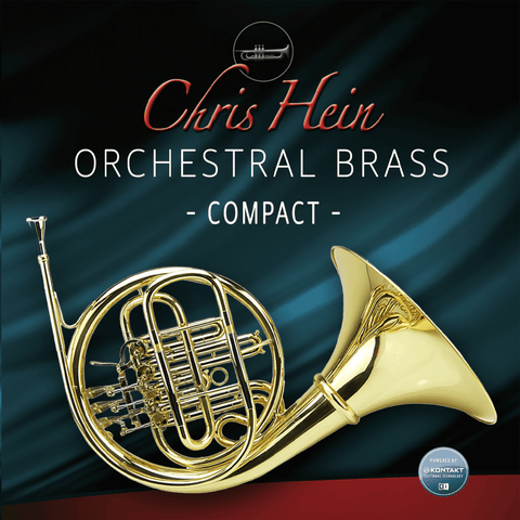 Best Service Chris Hein Brass Compact