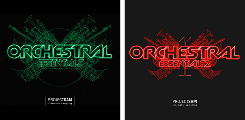ProjectSAM Orchestral Essentials Pack