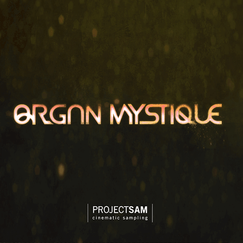 ProjectSAM Organ Mystique