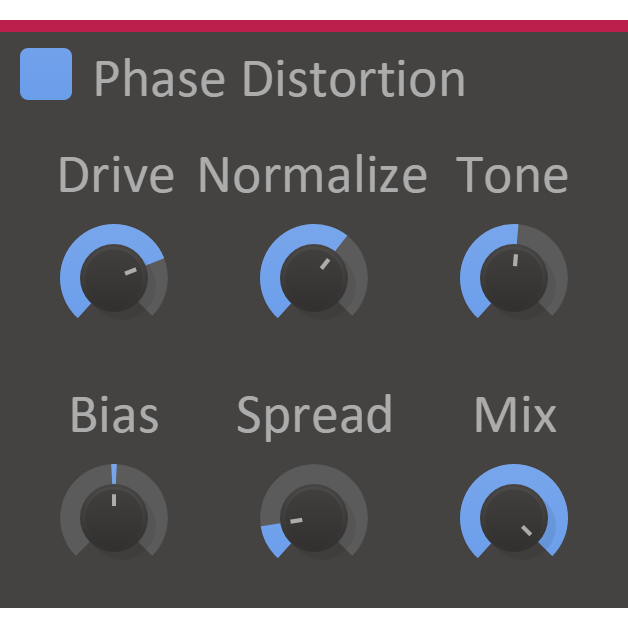 Kilohearts Phase Distortion Plugins PluginFox