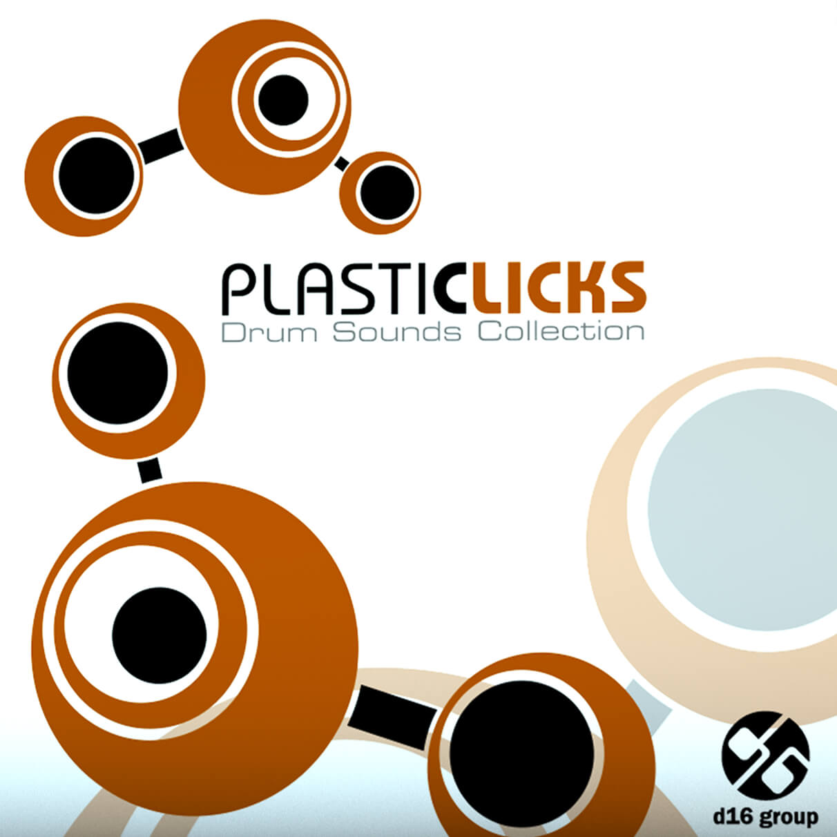 D16 Plasticlicks Samples PluginFox