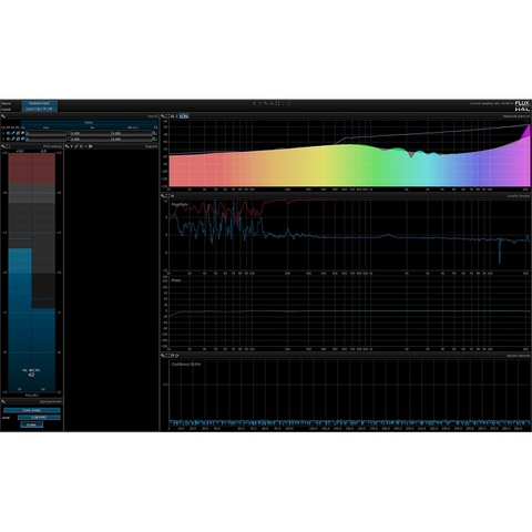 Flux Pure Analyzer Live Option Plugins PluginFox