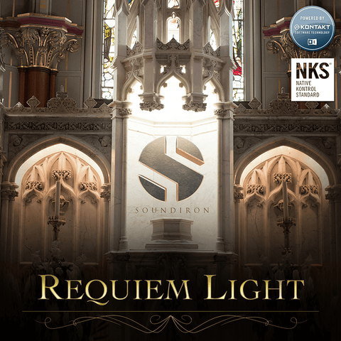 Soundiron Requiem Light Symphonic Choir