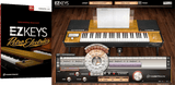 Toontrack EZKeys Retro Electrics + Free Sound Expansion