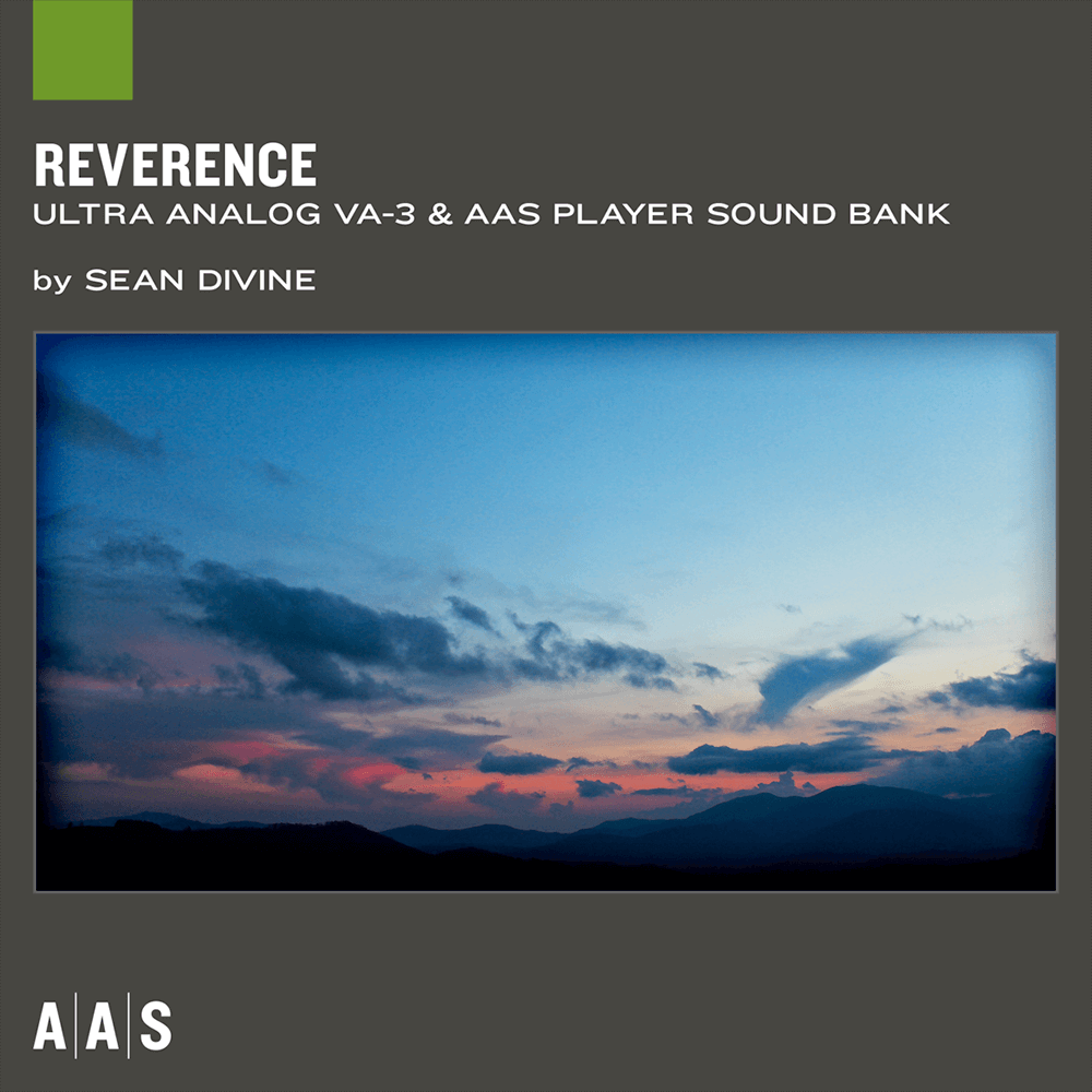 AAS Sound Packs: Reverence