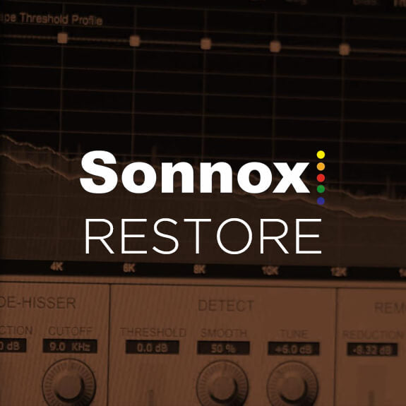 Sonnox Oxford Restore Collection