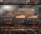 Soundiron Hopkins Instrumentarium: Rumba Boxes