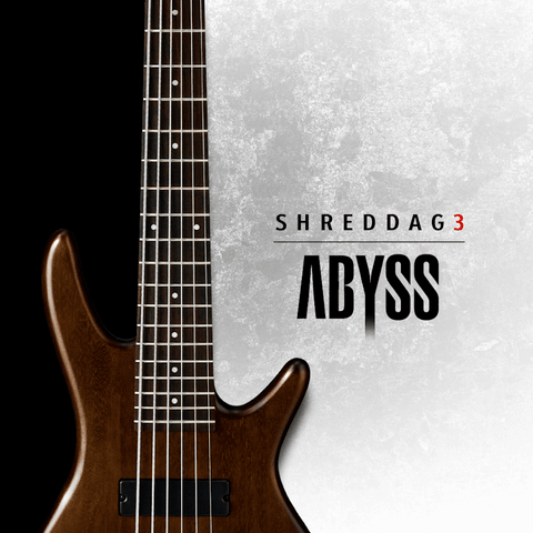 Impact Soundworks Shreddage 3 Abyss