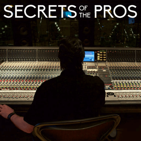 Secrets of the Pros 12-month Subscription