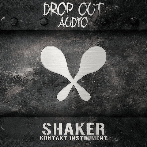 Drop Out Audio The Shaker