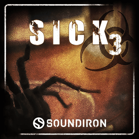 Soundiron Sick 3