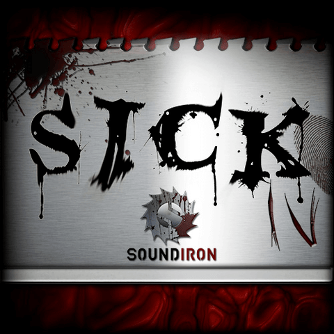 Soundiron Sick 4