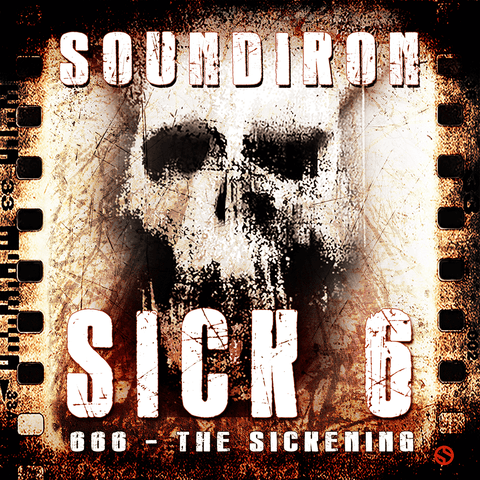 Soundiron Sick 6