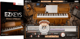 Toontrack EZKeys Small Upright + Free Sound Expansion