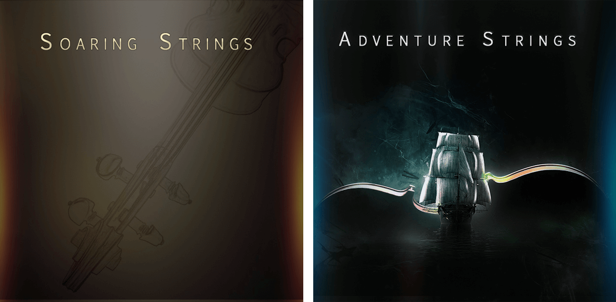 Musical Sampling Soaring Adventure Bundle