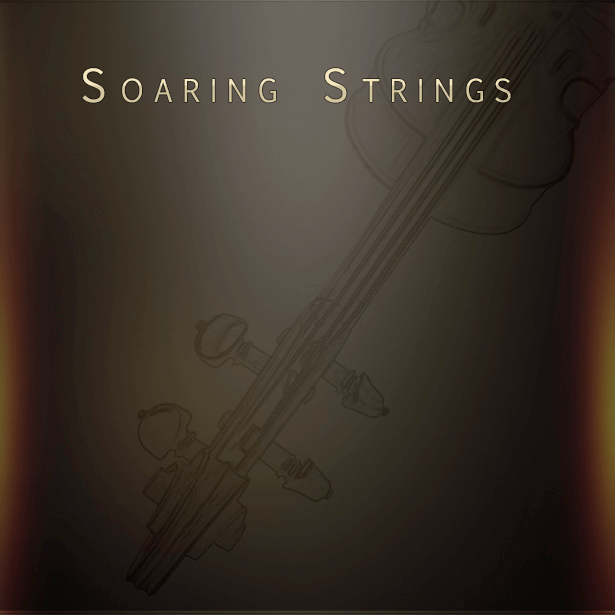 Musical Sampling Soaring Strings