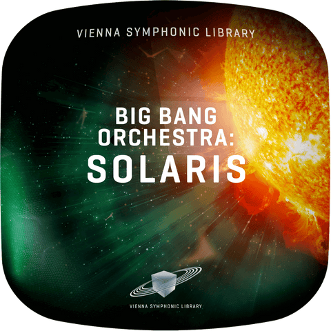 VSL Big Bang Orchestra: Solaris