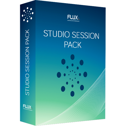 Flux Studio Session Pack Plugins PluginFox