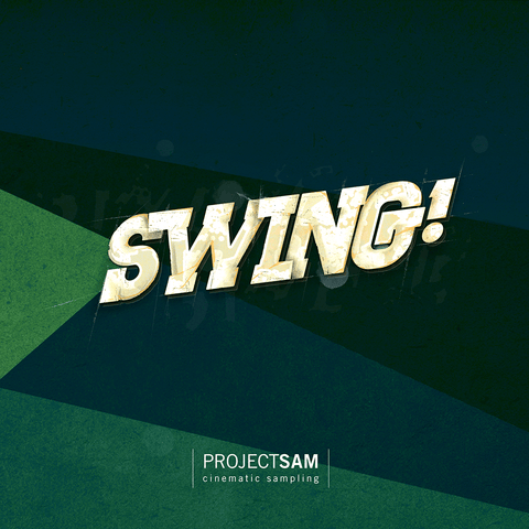 ProjectSAM Swing!