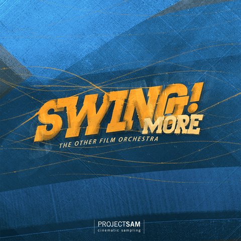 ProjectSAM Swing More!