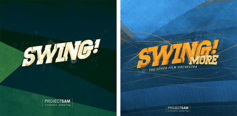 ProjectSAM Swing! Pack