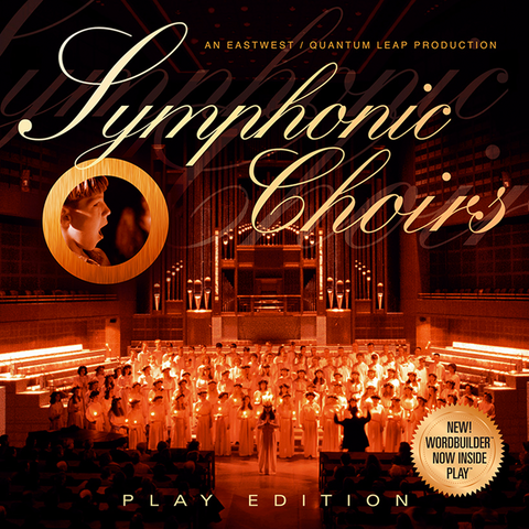 EastWest Symphonic Choirs Platinum + Voices of the Apocalypse Bundle Virtual Instruments PluginFox