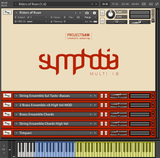 ProjectSAM Symphonic Pack