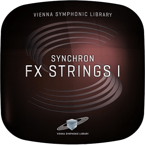 VSL Synchron FX Strings I
