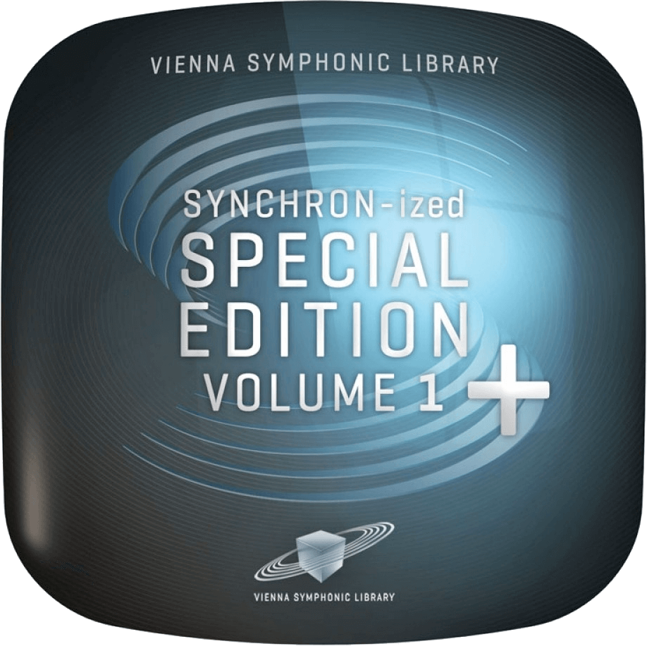 VSL Synchron-ized Special Edition Vol. 1 PLUS