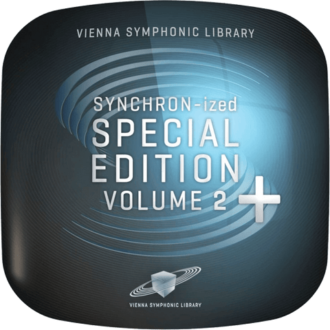 VSL Synchron-ized Special Edition Vol. 2 PLUS
