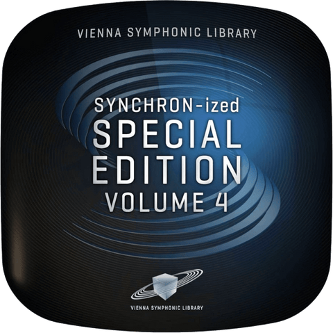 VSL Synchron-ized Special Edition Vol. 4: Special Winds and Choir