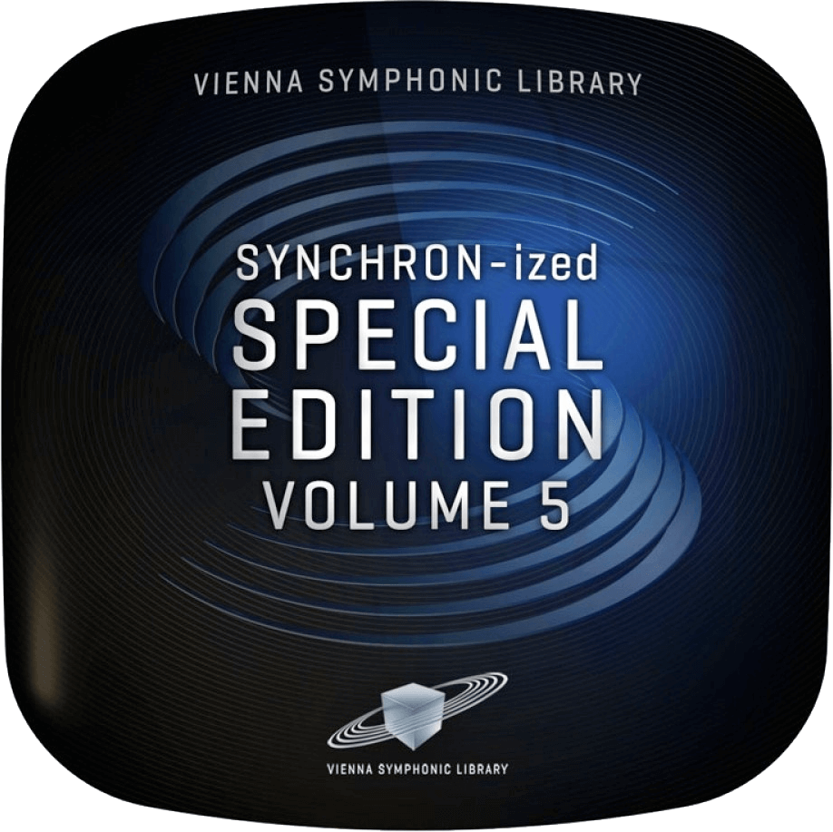 VSL Synchron-ized Special Edition Vol. 5: Dimension Strings