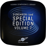 VSL Synchron-ized Special Edition Vol. 7: Historic Instruments