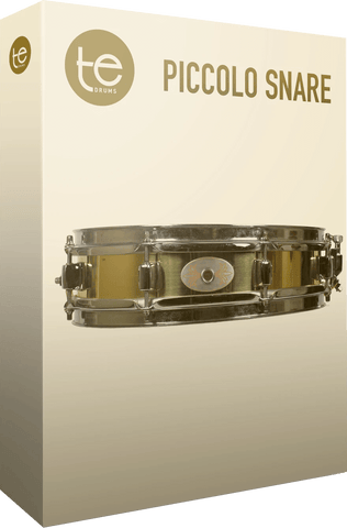 TE Drums Piccolo Snare