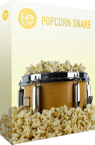 TE Drums Popcorn Snare