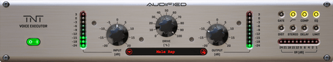 Audified TNT Voice Executor Plugins PluginFox