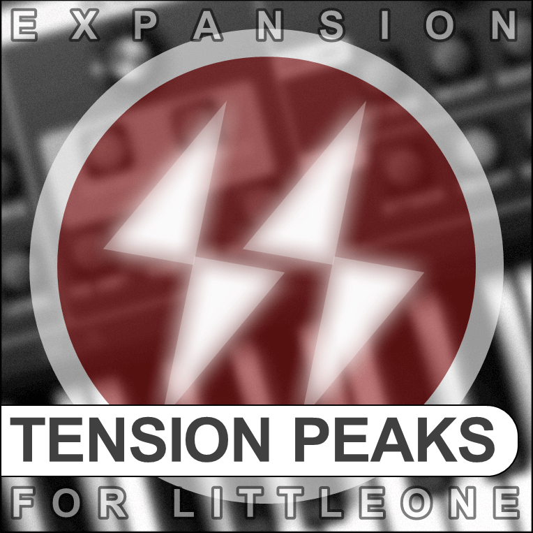 Xhun Audio Tension Peaks