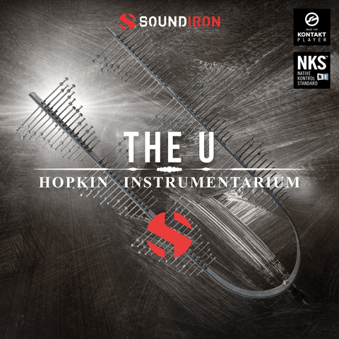 Soundiron Hopkin Instrumentarium: The U