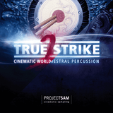 ProjectSAM True Strike Pack