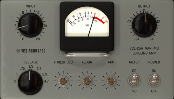 Fuse Audio Labs VCL-25A